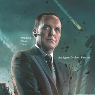 Working Class Hero - An Agent Coulson Fanmix