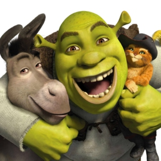 The Best of Shrek!