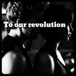 to our revolution