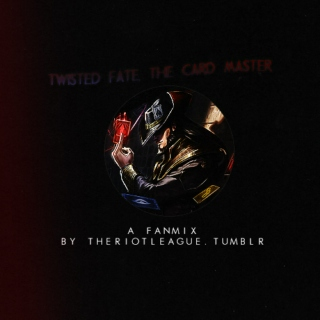 The Card Master - Fanmix