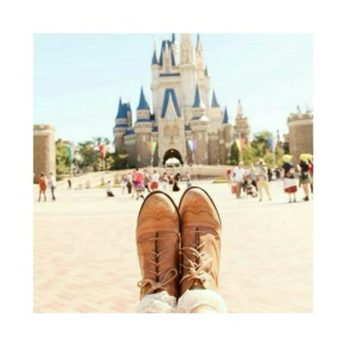 ♡ disney dreamin' ♡