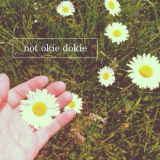 not okie dokie