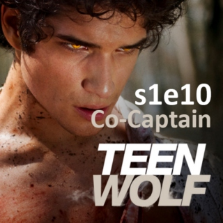 Teen Wolf s1e10 Unofficial Soundtrack