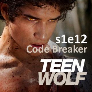 Teen Wolf s1e12 Unofficial Soundtrack