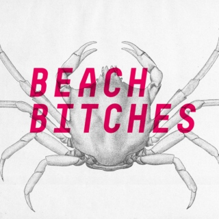Beach Bitches Mixtape