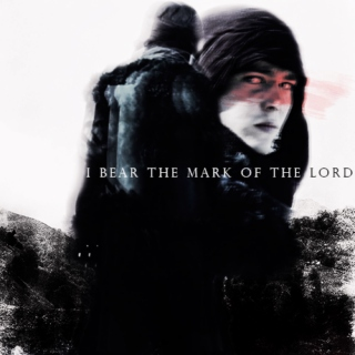 I bear the mark of the lord