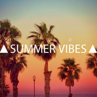 ▲SUMMER VIBES▲ P4