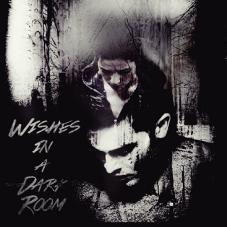 Wishes In A Dark Room