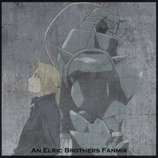 An Elric Brothers Fanmix