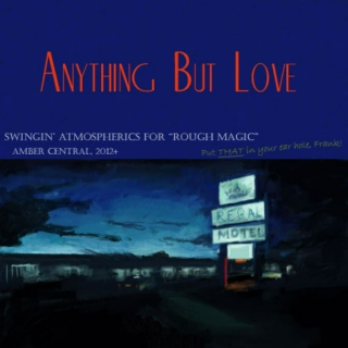 Anything But Love I
