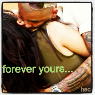 forever yours...