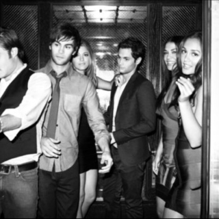 Gossip Girl Playlist - the parties