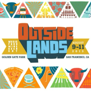 Who I'm Most Excited to See At Outside Lands 2013