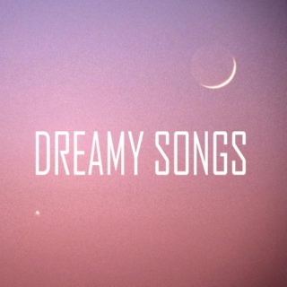 dreamy songs for the sleepless mind ( ̄。 ̄)~zzz