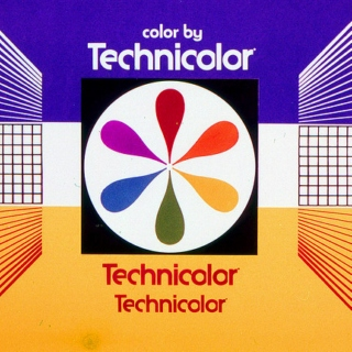 now in technicolor