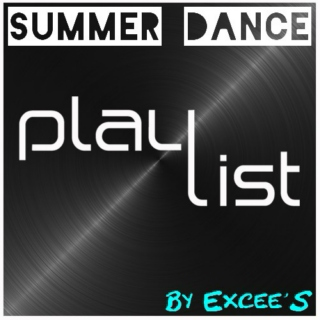Summer Dance by Excee'S