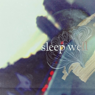 Sleep Well (Two Voices)