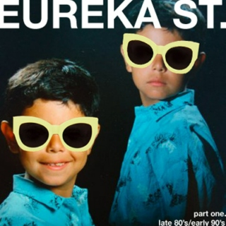 EUREKA ST. - Street Sounds