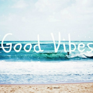 Those 'Good Vibes' Days