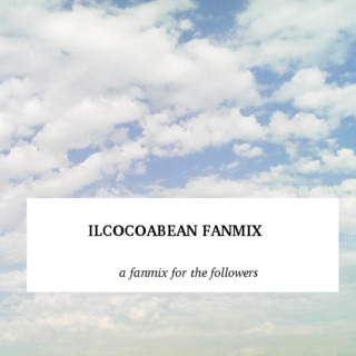 A fanmix for my followers