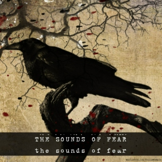 the sounds of fear: songs for scarecrow