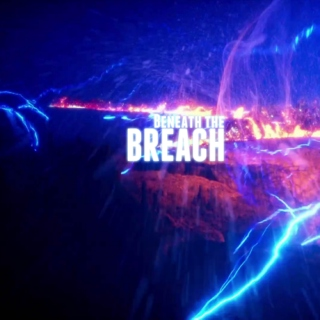 Beneath the Breach