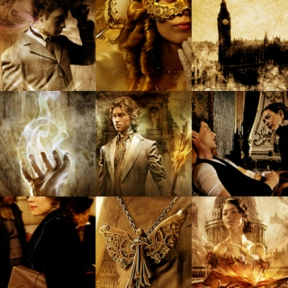 it started out as a feeling, which then grew into a hope; Infernal Devices