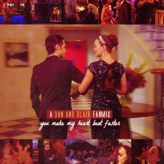 you make my heart beat faster (a dair fanmix)