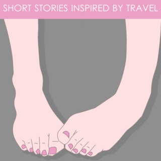 SHY FEET: A playlist