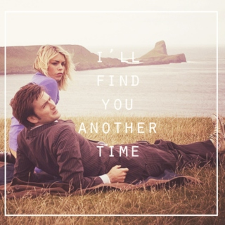 i'll find you another time: a rose/ten fanmix