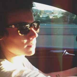 road trips with harry