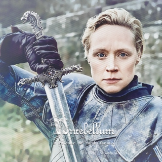 Antebellum - A Brienne of Tarth Fanmix