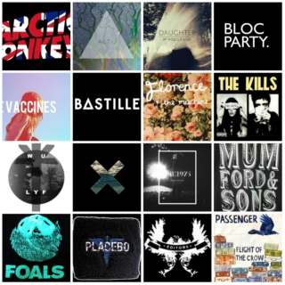 ULTIMATE BRITISH INDIE COLLECTION
