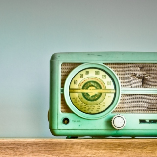 I Can't Live Without My Radio
