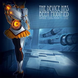 The Device Has Been Modified - Continue Testing Fanmix 1: Little
