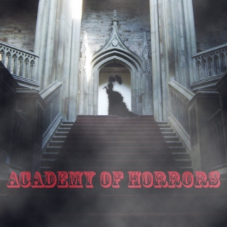 Academy of Horrors