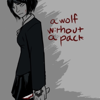 A Wolf Without A Pack