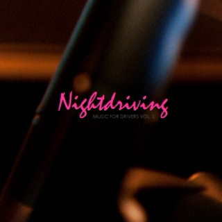 Nightdriving: Music for Drivers