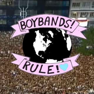 Boybands Rule!
