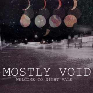 mostly void