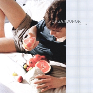 ORGANDONOR, Vol. 14