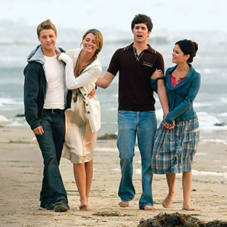 The best of The O.C.