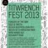 Titwrench Fest - 5th edition - Promo mix