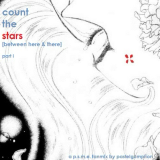 Count the Stars [between here & there]