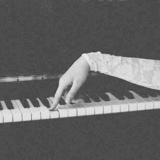 those perfect keys ♪
