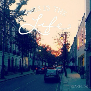 This Is The Life - This Is SAX