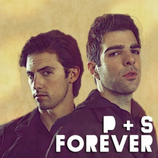 P + S Forever