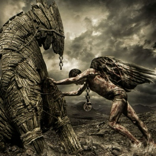 Battle for Mankind