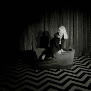 black lodge blues iii