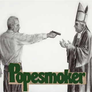 Popesmoker (side 2)